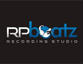 #37 para Design a Logo for recording studio por ariekenola