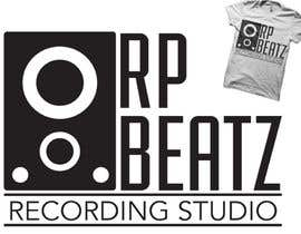 #35 for Design a Logo for recording studio af mickeygarcia