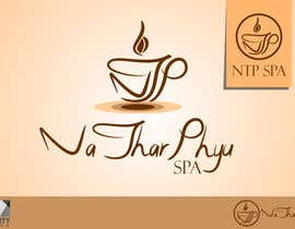#314 para Design a Logo for SPA por ben2ty