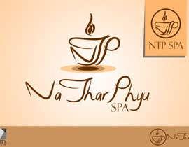 #314 untuk Design a Logo for SPA oleh ben2ty