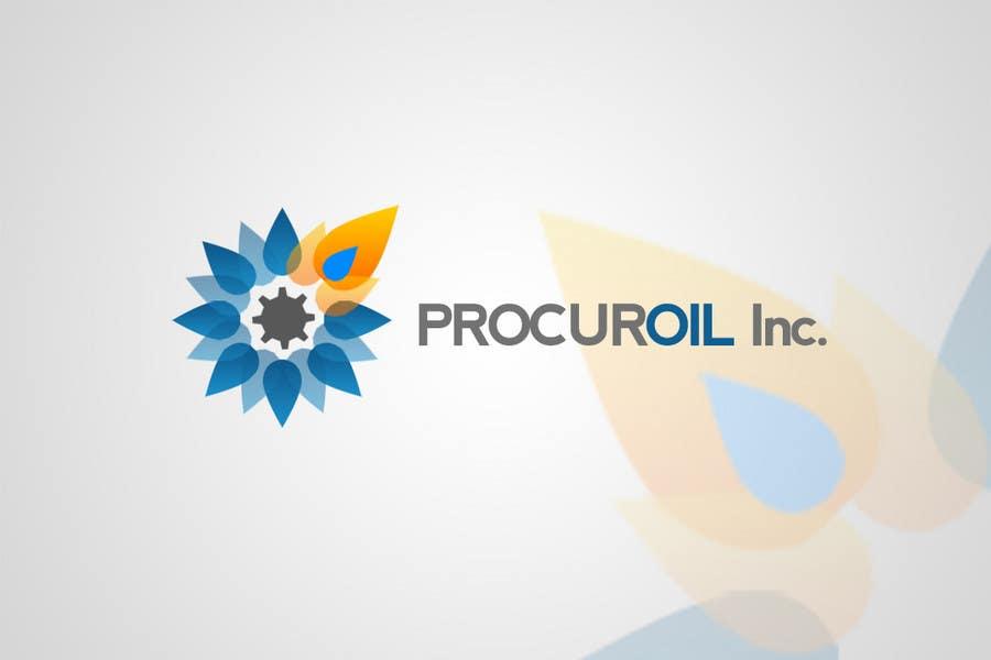 Konkurrenceindlæg #87 for Logo Design for Oilgas
