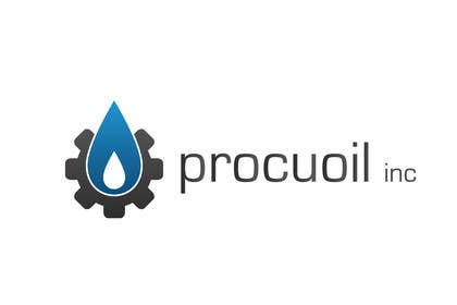nº 61 pour Logo Design for Oilgas par wadeMackintosh