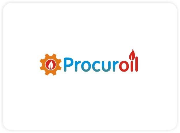 Konkurrenceindlæg #60 for Logo Design for Oilgas