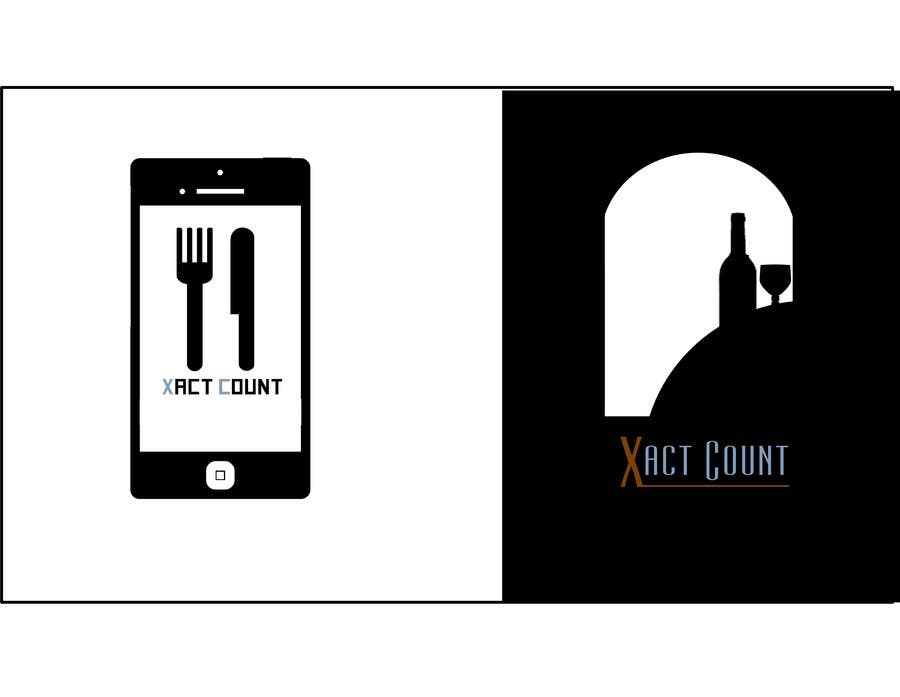 #37 for Design a Logo for Restaurant Inventory App by Juanmixx