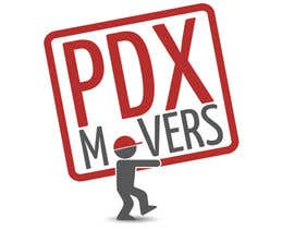#80 cho Design a Logo for pdxmovers.com bởi mannygtr