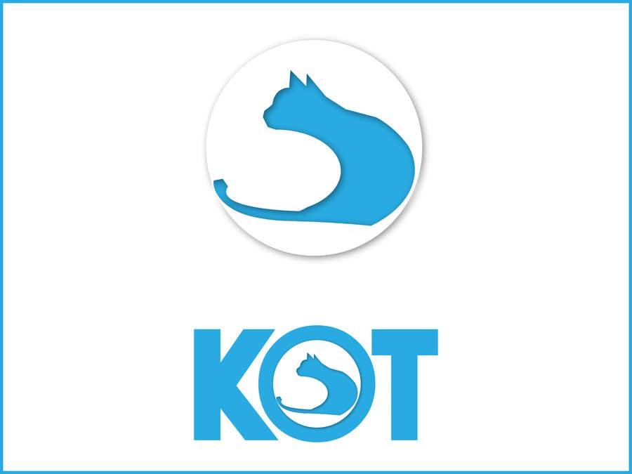 Kilpailutyö #94 kilpailussa Cat Logo Design