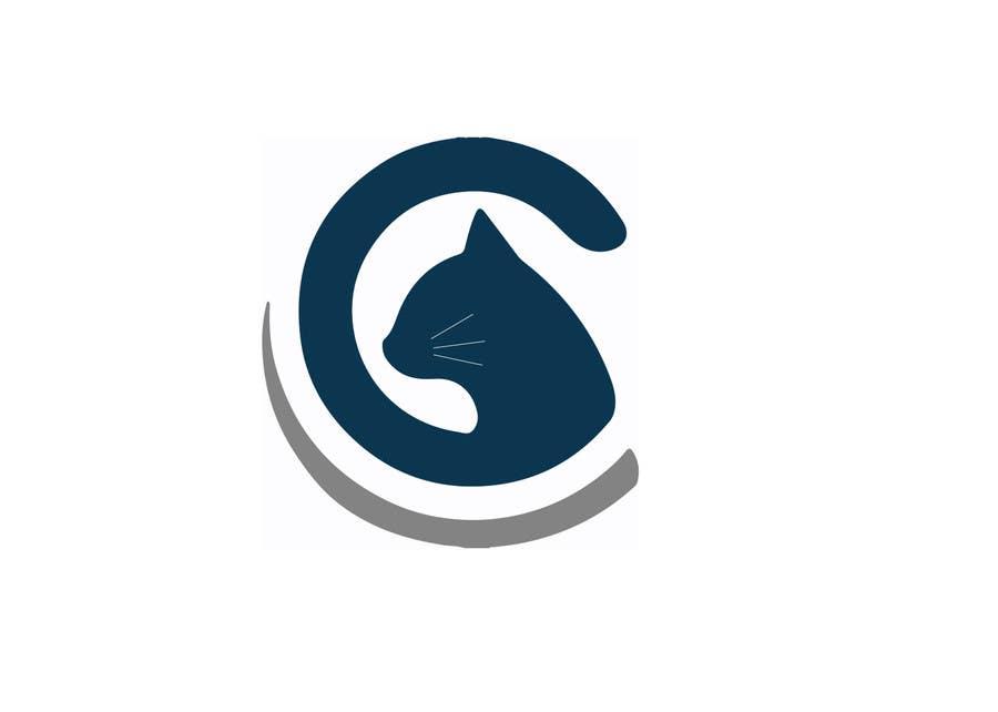 Kilpailutyö #25 kilpailussa Cat Logo Design