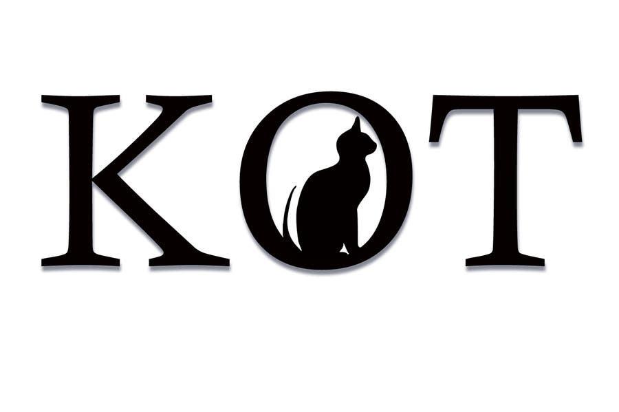 Proposition n°86 du concours Cat Logo Design