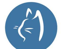 Nro 67 kilpailuun Cat Logo Design käyttäjältä leahbeecham