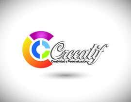 #23 para Logo for Creeatif de FranciscoLinares