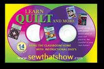 Graphic Design Inscrição do Concurso Nº71 para Graphic Design for SewThatsHow.com