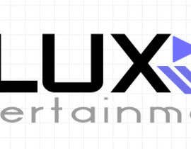#105 para Flux Entertainment Studio: Design a Logo! por Atifshareef1628