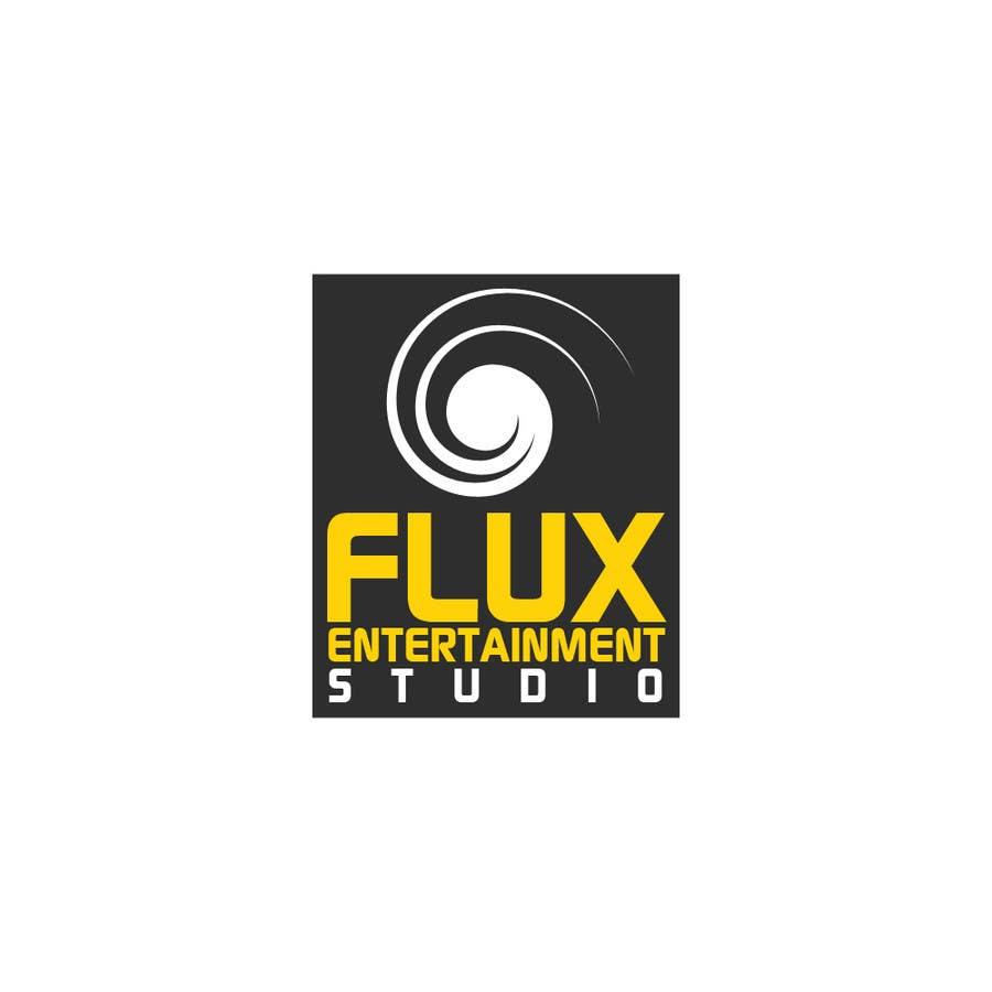 Contest Entry #114 for Flux Entertainment Studio: Design a Logo!