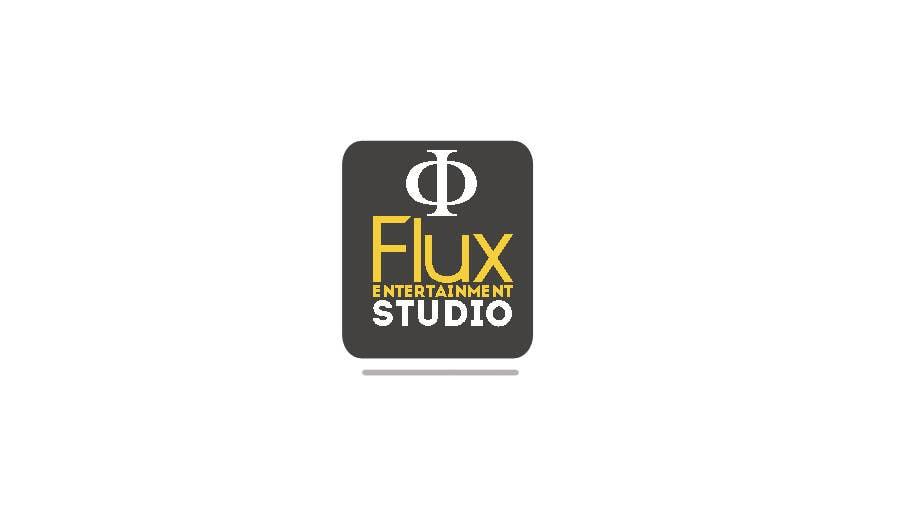 Contest Entry #151 for Flux Entertainment Studio: Design a Logo!