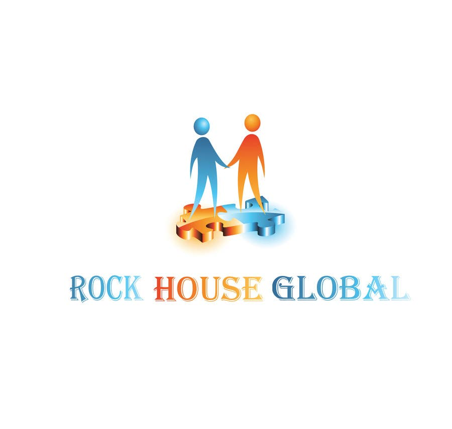 Proposition n°85 du concours Design a Logo for Rock House Global