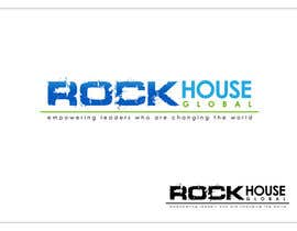 #65 for Design a Logo for Rock House Global by dondonhilvano