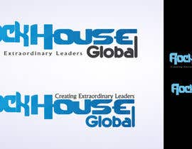 #47 untuk Design a Logo for Rock House Global oleh shrish02
