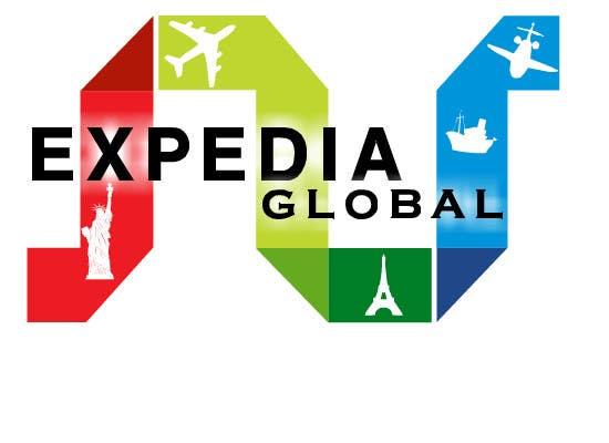 Inscrição nº 9 do Concurso para Logo for travel site
