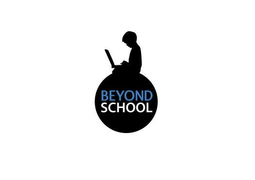 #7 for Beyond School Logo by poetotti