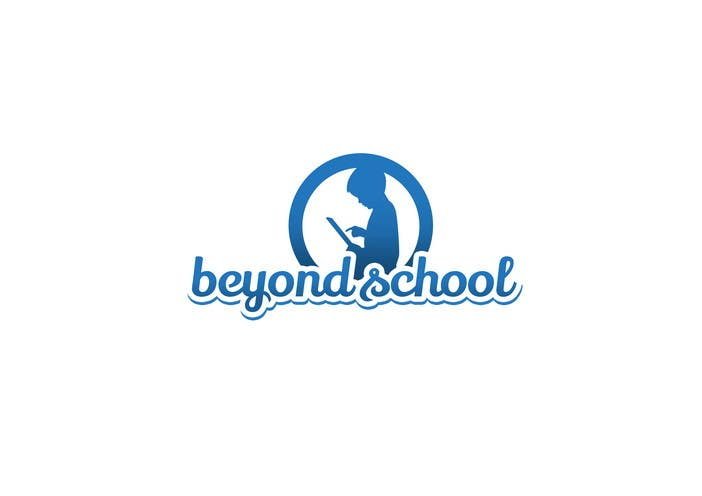#110 for Beyond School Logo by poetotti