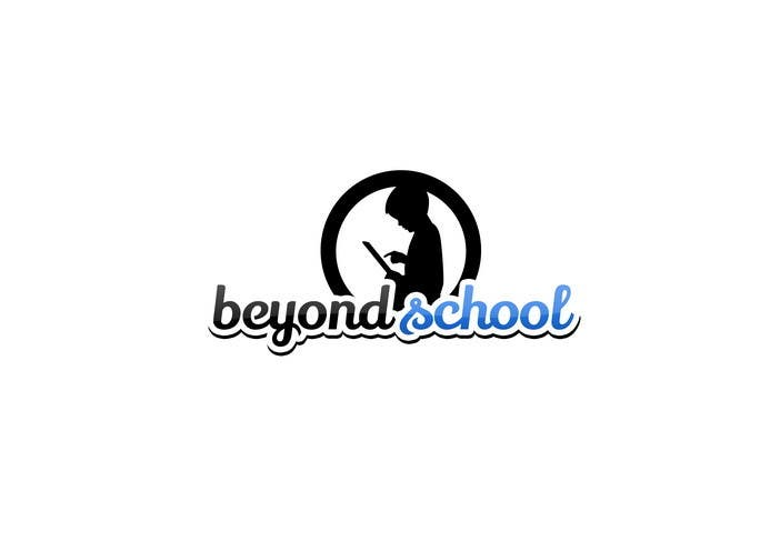 #111 for Beyond School Logo by poetotti