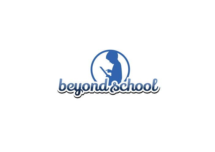 #113 for Beyond School Logo by poetotti