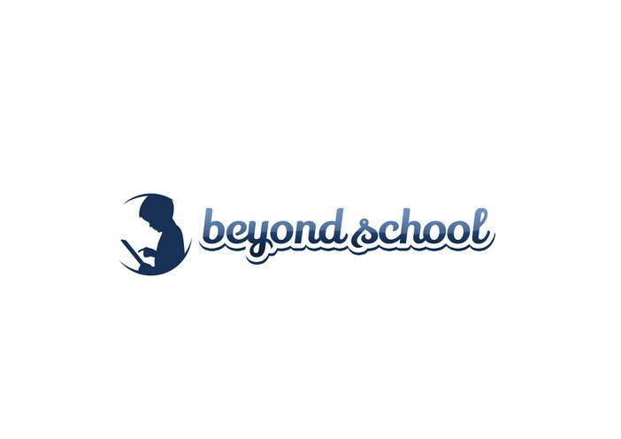 #115 for Beyond School Logo by poetotti