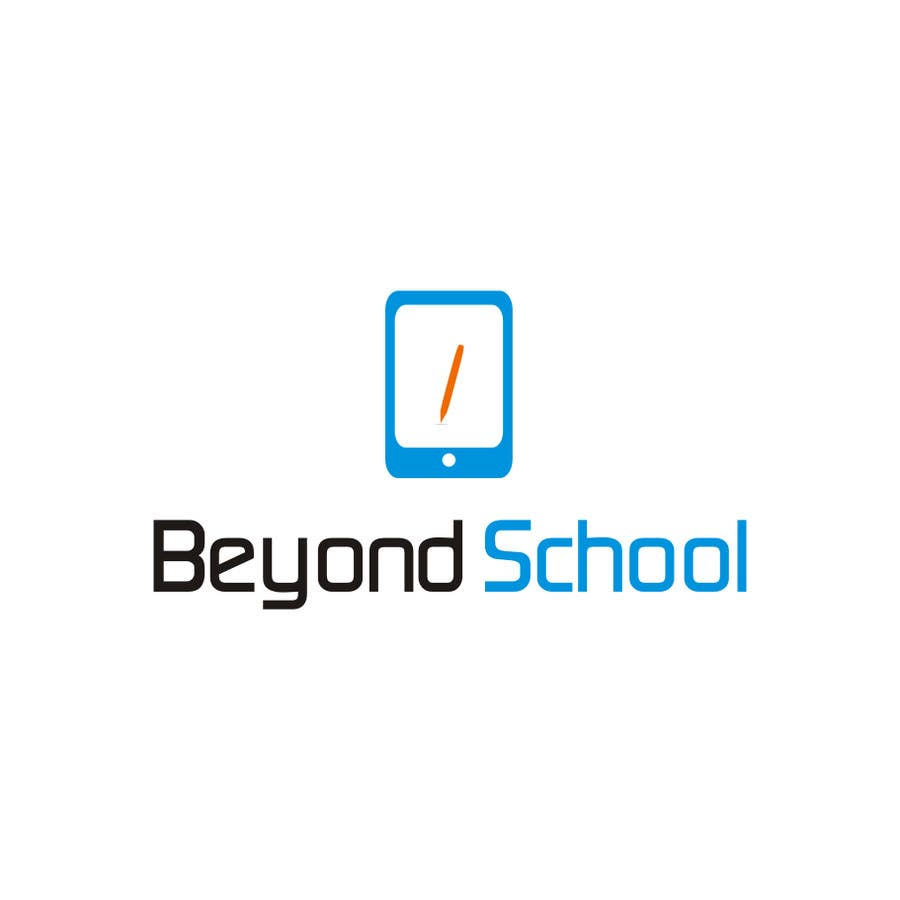 #108 for Beyond School Logo by ibed05