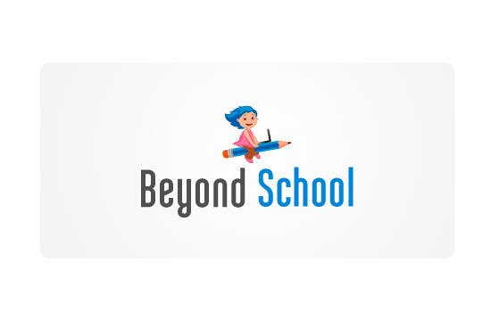 #103 for Beyond School Logo by web92