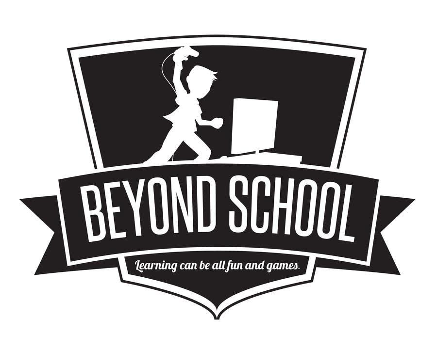 #118 for Beyond School Logo by ryanagrimson