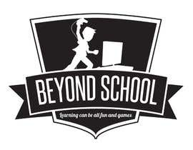 #118 for Beyond School Logo af ryanagrimson