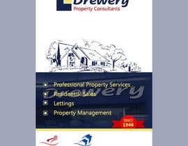 nº 19 pour Design a Banner for our rightmove profile page (310 pixels wide by 468 pixels high). par saimarehan