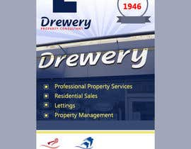 #27 for Design a Banner for our rightmove profile page (310 pixels wide by 468 pixels high). af saimarehan