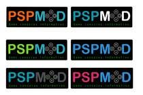Graphic Design Contest Entry #63 for Logo Design for PSPMOD.com