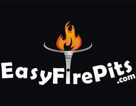 #145 untuk Design a Logo for Burn Baby Burn / Easy Fire Pits    a Fire Pit / Burner Parts Supplier oleh shobbypillai