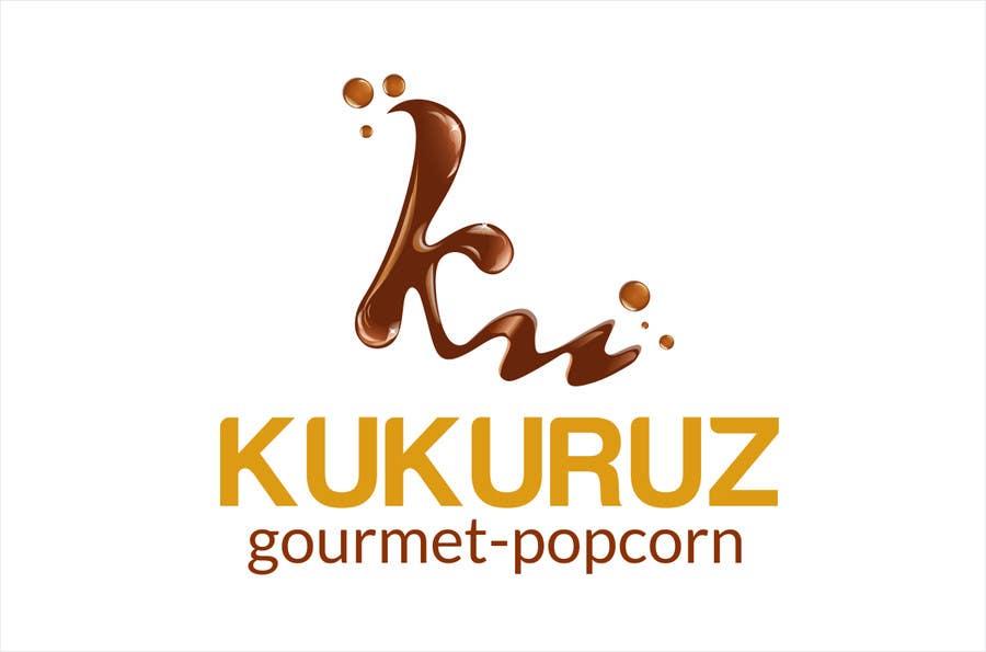 Inscrição nº 43 do Concurso para Kukuruz-gourmet popcorn