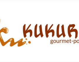 #53 for Kukuruz-gourmet popcorn by mgliviu