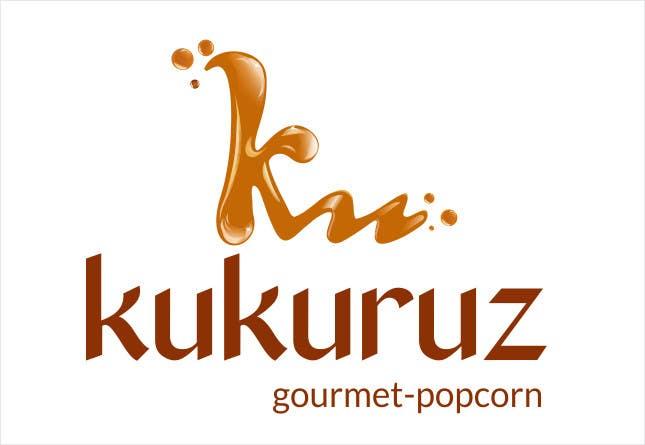 Proposition n°55 du concours Kukuruz-gourmet popcorn