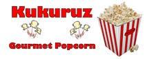 Kukuruz-gourmet popcorn için Graphic Design9 No.lu Yarışma Girdisi