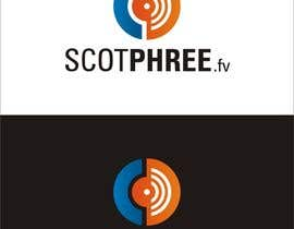 #23 para Design a Logo for ScotPhree.FV Radio por abd786vw