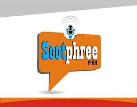 #27 para Design a Logo for ScotPhree.FV Radio por shobbypillai