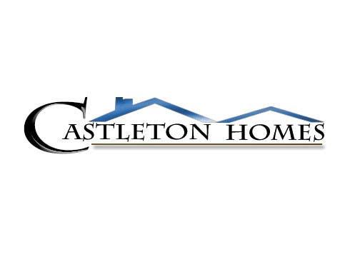 Kilpailutyö #81 kilpailussa Design a Logo for Castleton Homes