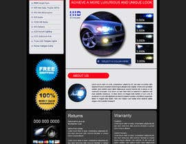 dilip08kmar tarafından Ebay Listing template and store layout creation için no 7