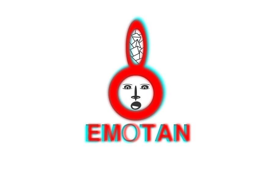 Proposition n°                                        19                                      du concours                                         Logo Design for Emotan Ltd