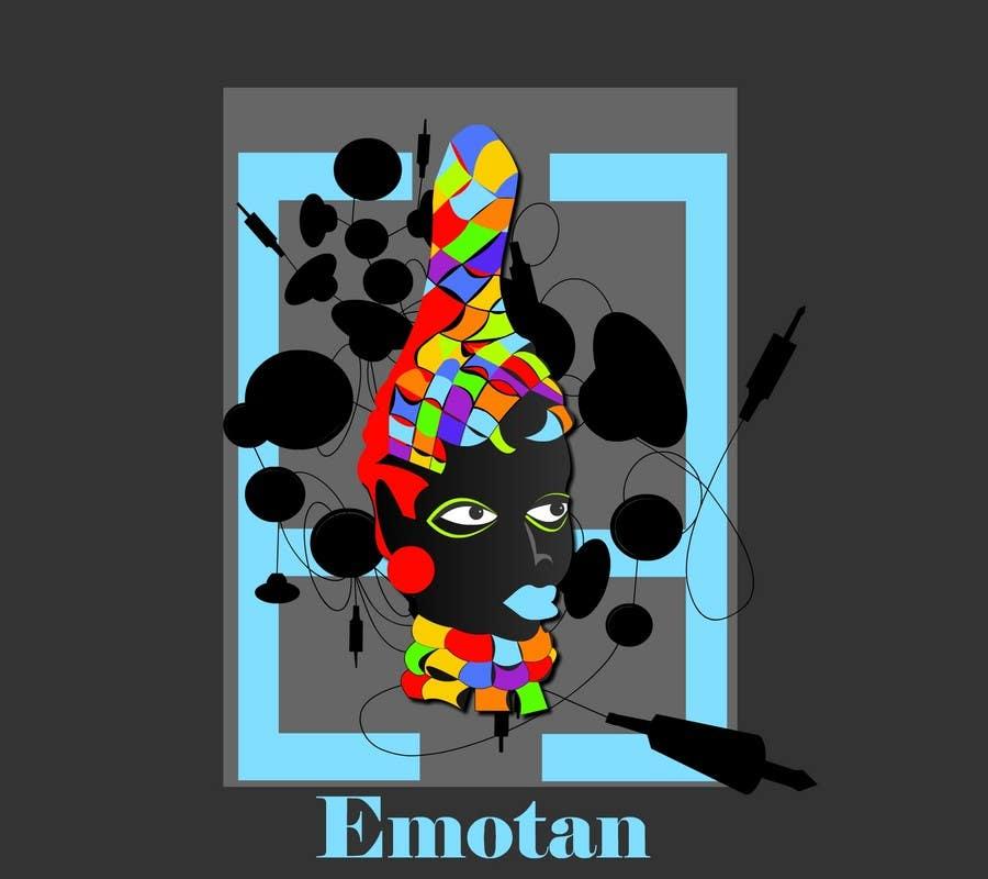 Bài tham dự cuộc thi #                                        106                                      cho                                         Logo Design for Emotan Ltd