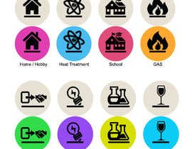 #9 for Design some Icons for Website by dreamstudios0