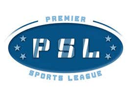 #7 for Design a Logo for Premier Sports League af anujmehrishi