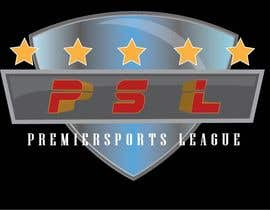 #55 for Design a Logo for Premier Sports League af nickkad