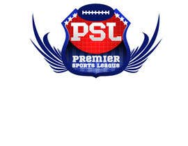 laken89 tarafından Design a Logo for Premier Sports League için no 11