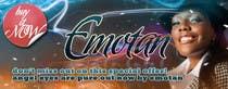 Graphic Design Inscrição do Concurso Nº15 para Advertisement Design for Emotan Ltd